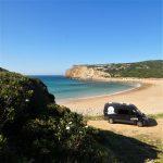 Portugal Campingtrip
