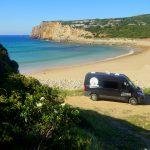 Portugal Camping-Trip