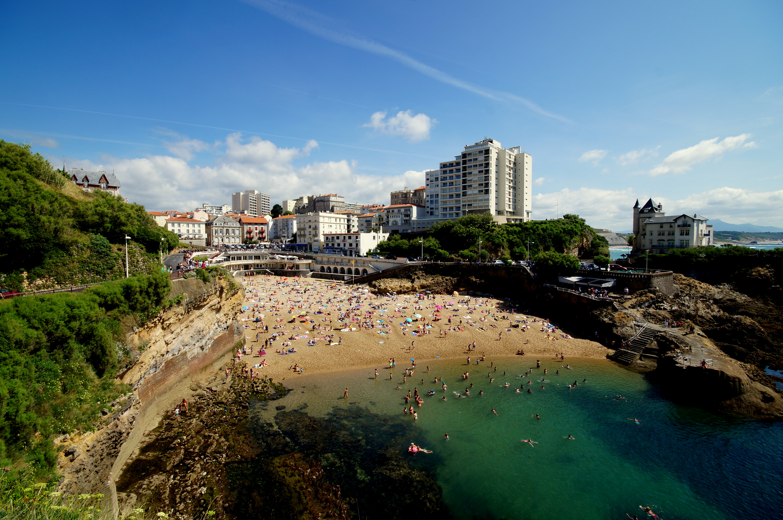 Erfolgserlebnisse biarritz