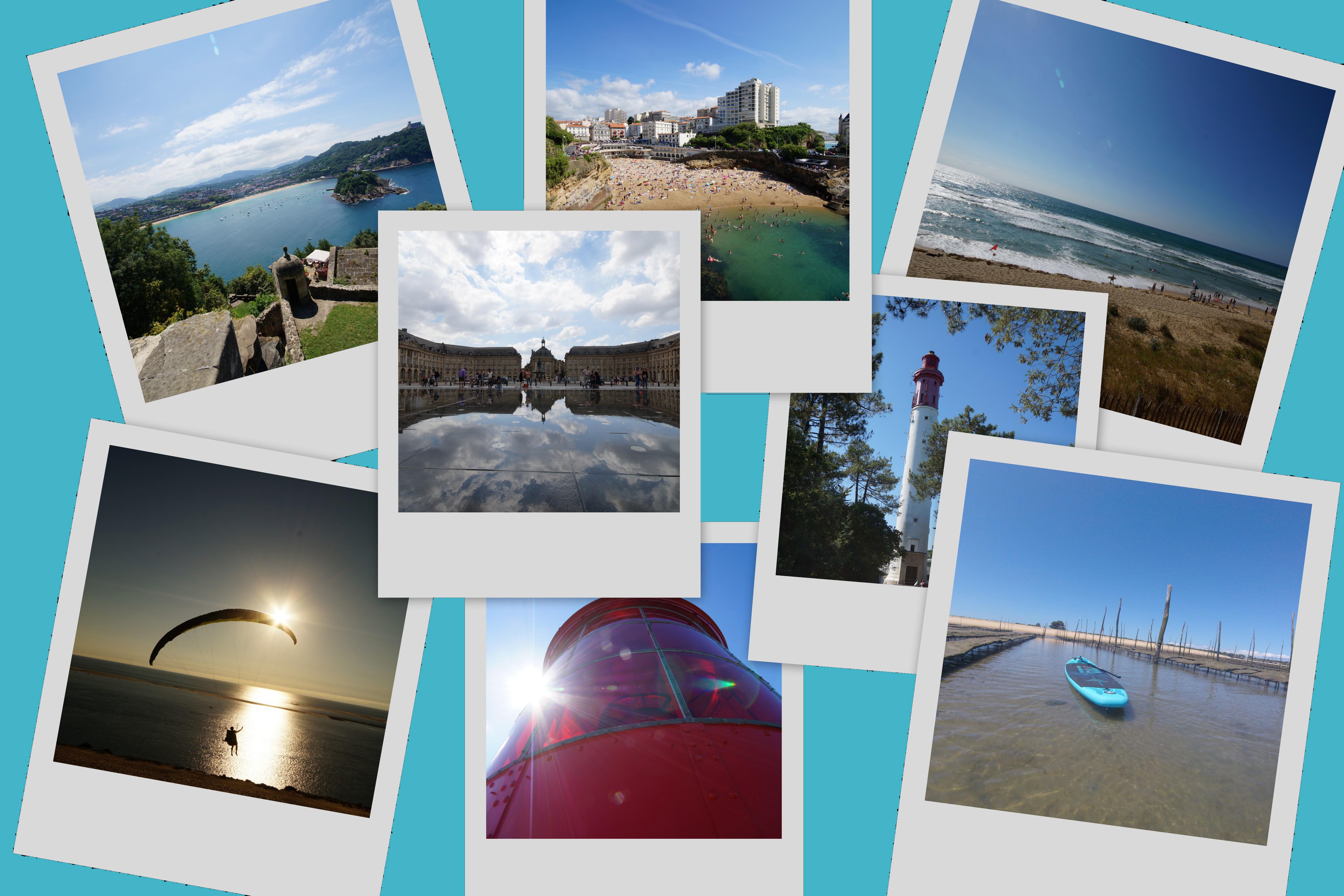 Meine Frankreich-Reise in Bildern