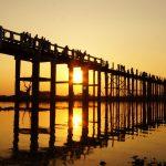 Umgebung Mandalay