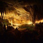 Tropfsteinhöhle Porto Cristo