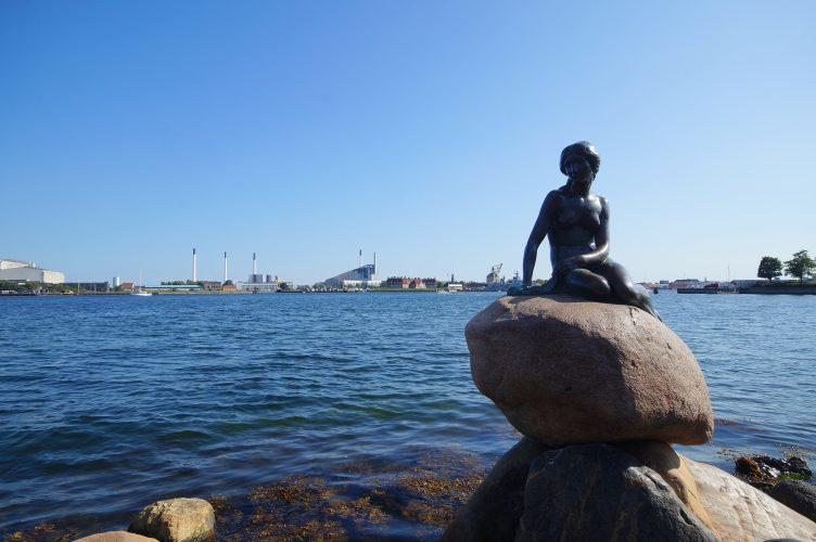 Insel-Hopping durch Dänemark: Kopenhagen, Seeland, Mon und Fünen
