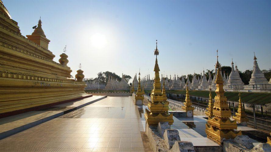Mandalay - die Stadt des Goldes: Highlights für einen Tag