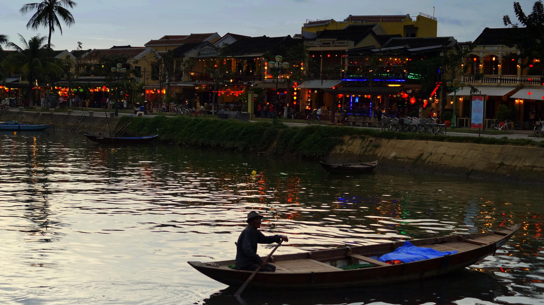 Hoi An - die Stadt der Lampions Hoi An