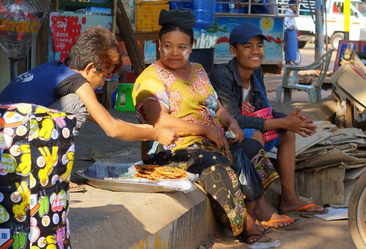 Myanmar: Land und Leute - ein Fazit