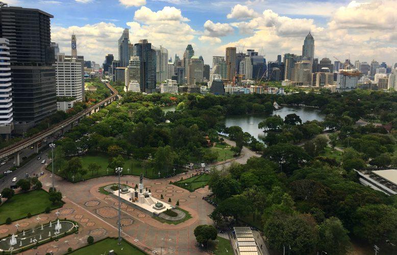 Leben in Bangkok Teil 1: Ankunft in der neuen Heimat