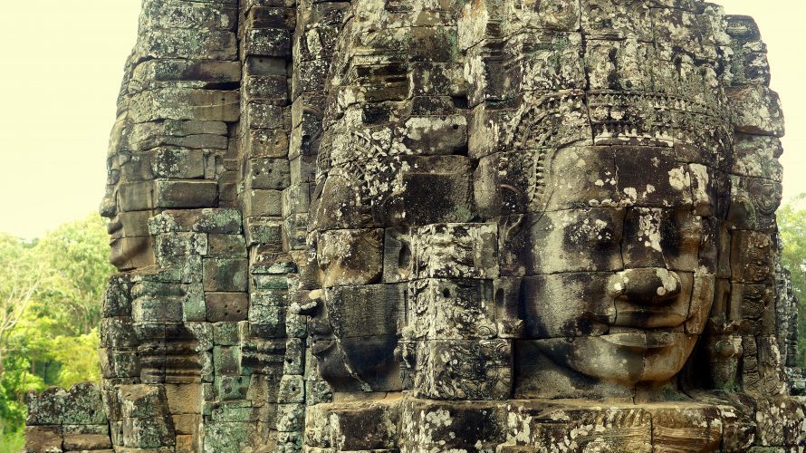Angkor - eine Zeitreise ins Khmer-Reich: Tempel, Dschungel und Siem Reap