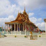 Phnom Penh - ein Tag in Kambodschas Hauptstadt Phnom Penh