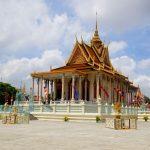 Kambodscha Highlights: Angkor, Phnom Penh und paradiesische Insel in 10 Tagen Kambodscha Highlights