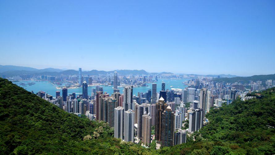 Hongkong - ein Wochenendtrip nach China: Wolkenkratzer, Natur und Strand