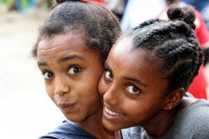 Hilfseinsatz Äthiopien: Meine Freundin Sina erzählt von Ihrer Reise nach Afrika Äthiopien