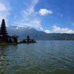 Bali's Ostküste: White Sand Beach und alte Fischerboote White Sand Beach