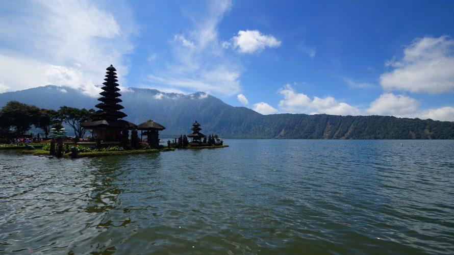 Nordbali: Wassertempel, Vulkansee und Wasserfall - Ein Tagesausflug von Ubud