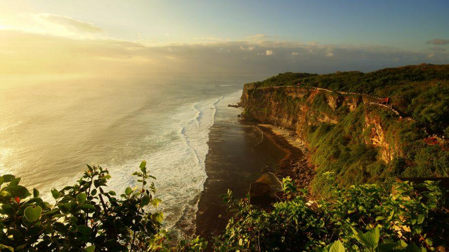 Bali's Süden: Die Halbinsel Bukit und rund um Uluwatu