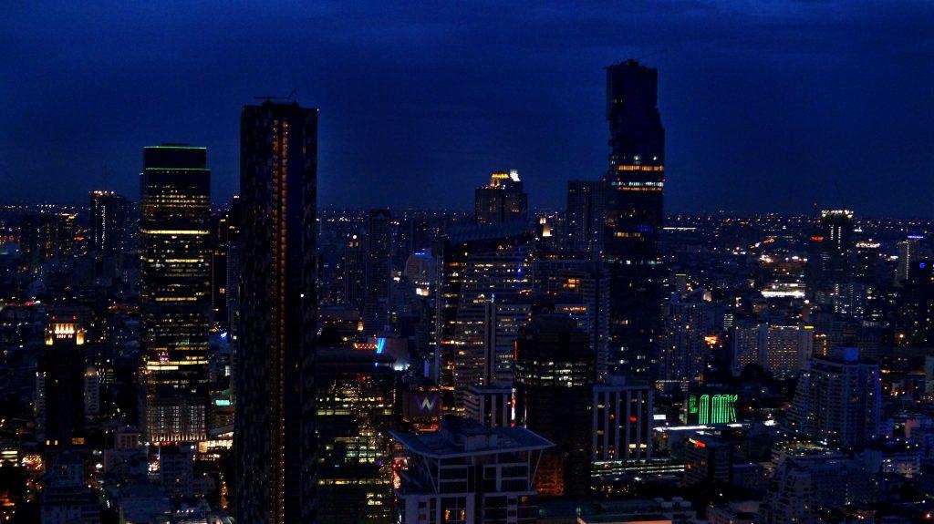 Streifzüge durch Bangkok Teil 4: Bars und Clubs