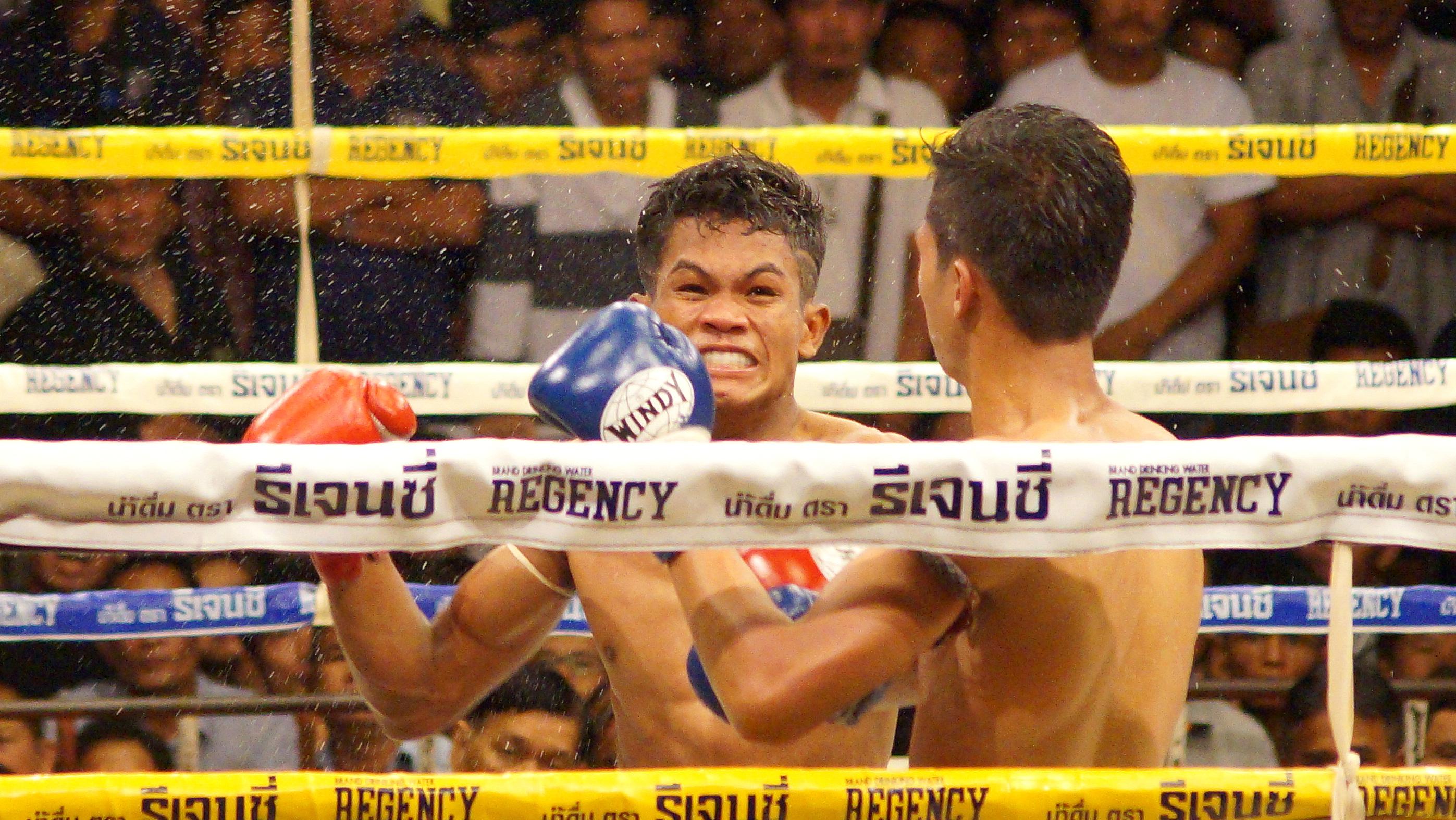 Streifzüge durch Bangkok Teil 3: Kino, Thaiboxen, Ladyboys und Rotlichtviertel Bangkok
