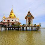 Streifzüge durch Bangkok Teil 6: Ans andere Ufer zum Wat Arun Bangkok