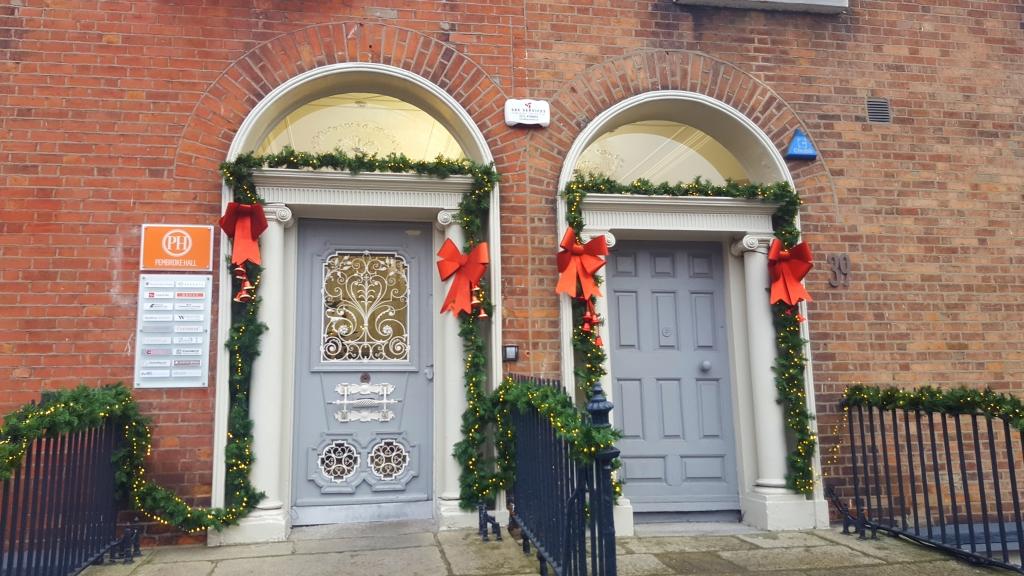 Leben in Dublin: Nina erzählt von ihrem Auslandsaufenthalt