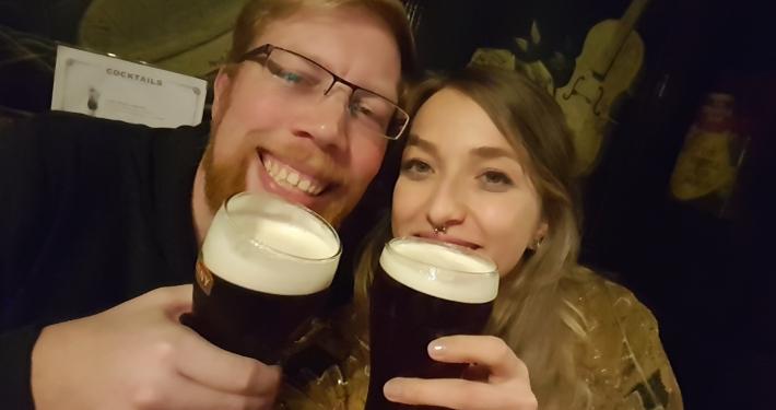 Leben in Dublin: Nina erzählt von ihrem Auslandsaufenthalt Dublin