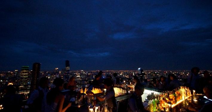 Abschied von Bangkok: Das ist Bangkok Bangkok