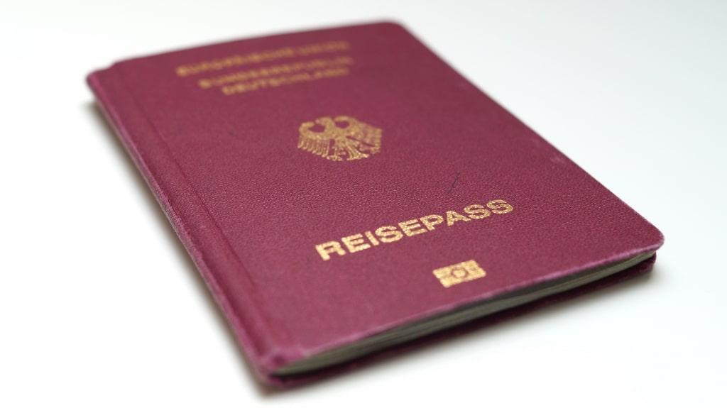 Visum: Ob, wie, was - Infos rund um deinen Reisepass