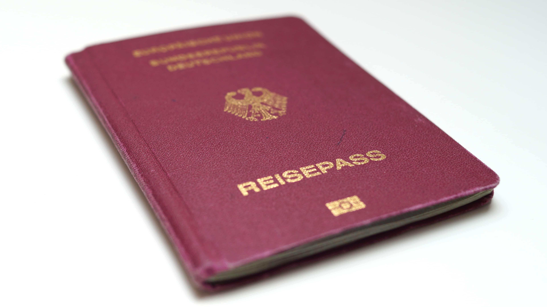 Reisevorbereitungen - cover