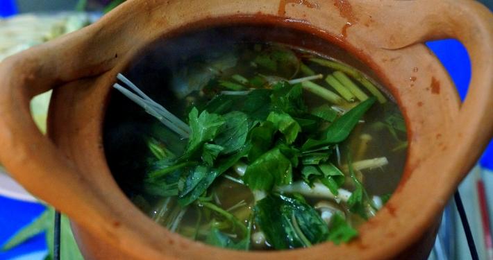 Leben in Bangkok Teil 4: Rund ums Essen Bangkok