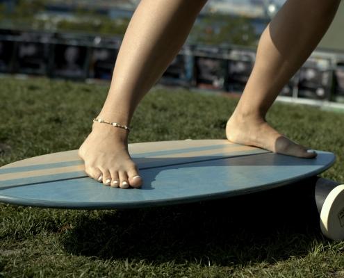 Bredder Balance Board
