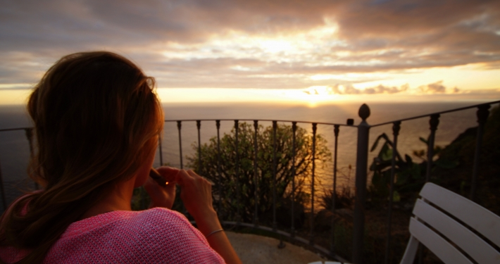 """La Palma: Urlaub ganz """"tranquilo"""" La Palma"""