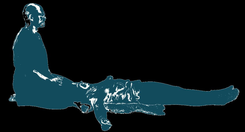 AcroYoga: Die Kunst des Fliegens acroyoga