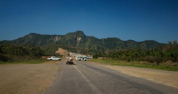 Rurrenabaque: Regenwald und Tiere in Bolivien Rurrenabaque