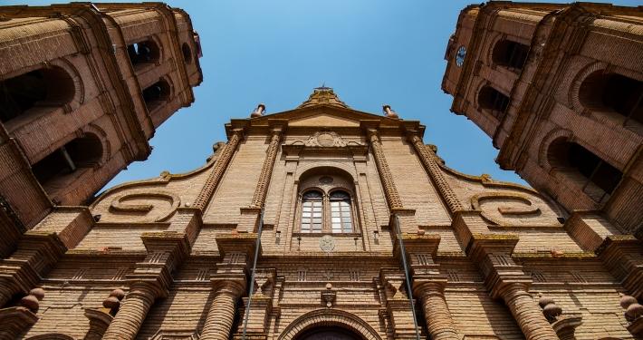 Santa Cruz de la Sierra: Start der Reise durch Bolivien Santa Cruz de la Sierra