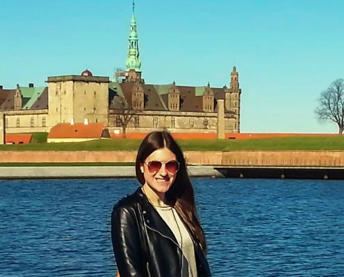 Ann-Kathrin aus Kopenhagen