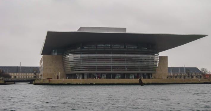 Oper von Kopenhagen