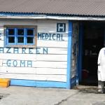 Geschichten aus Ruanda Teil 2: Drohnenlieferung für medizinische Versorgung Drohnenlieferung