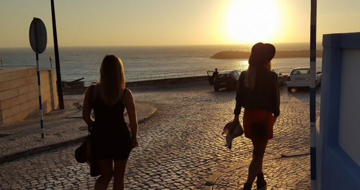 Nightlife in Ericeira