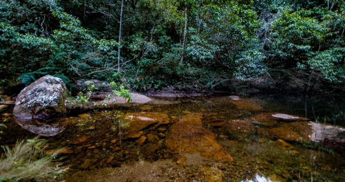 Cascada de Totaizales