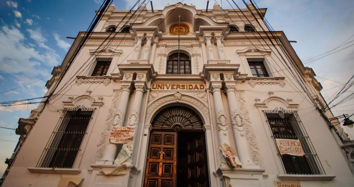 Universität Sucre