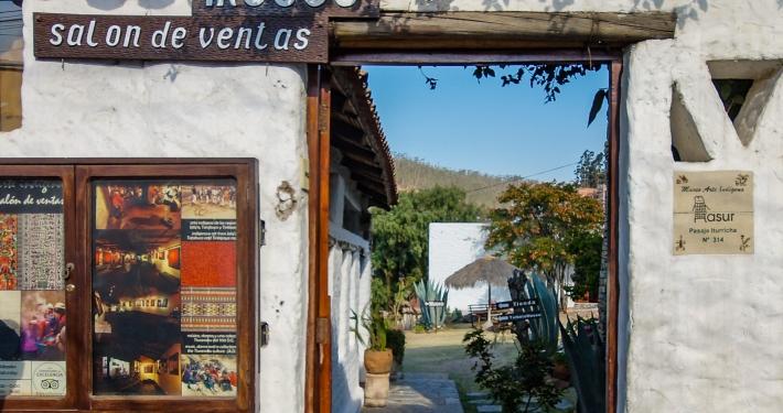 Sucre Teil 1 - Geheimtipps für Boliviens Hauptstadt Sucre