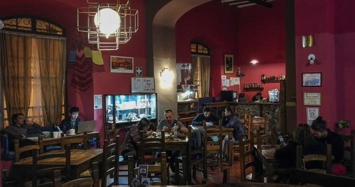 Condor Café Sucre