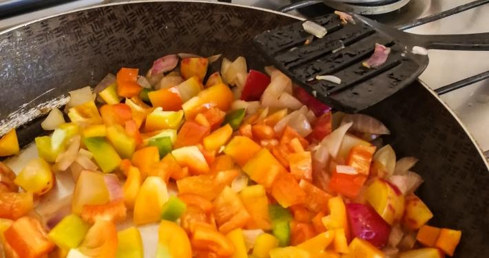 Kochen in Sucre