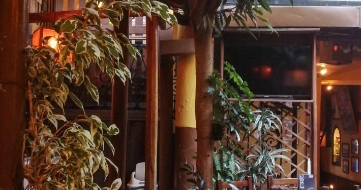 Joy Ride Café Sucre