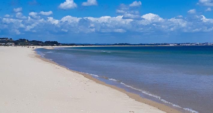 Meia Praia Lagos