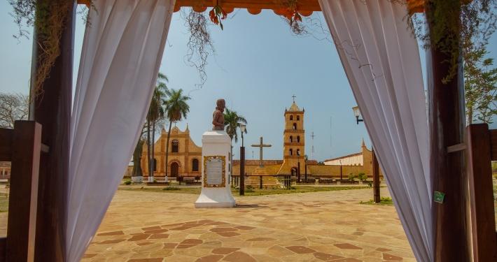 San José de Chiquitos