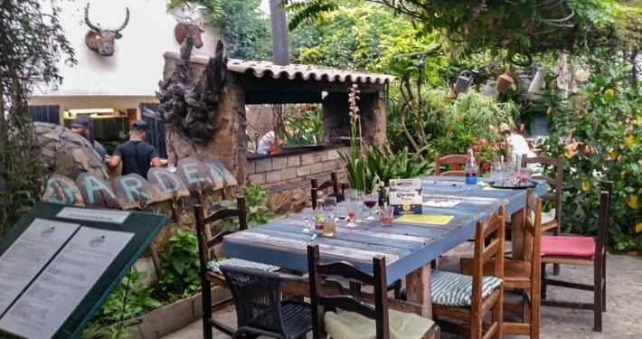 The Garden Lagos