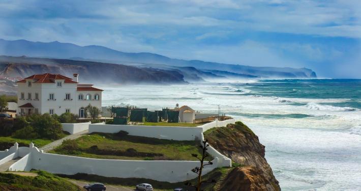 Küste von Ericeira