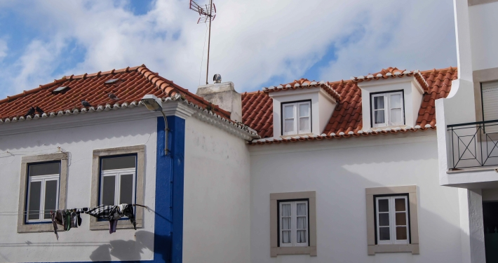 Wohnen in Ericeira