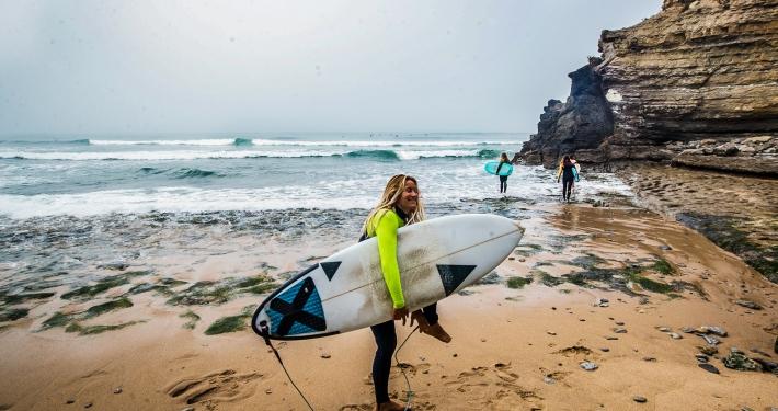 Surfen Riberia D´Ilhas