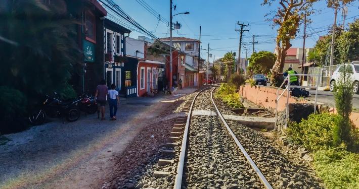 San Pedro San José